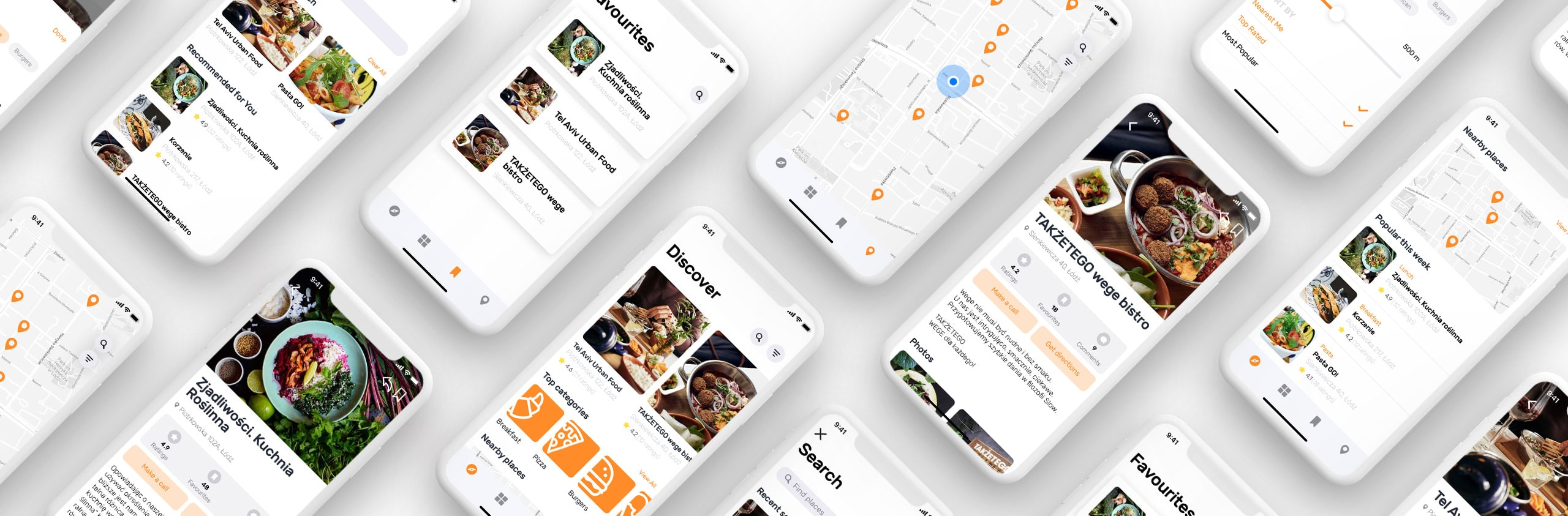 projekt aplikacji mobilnej