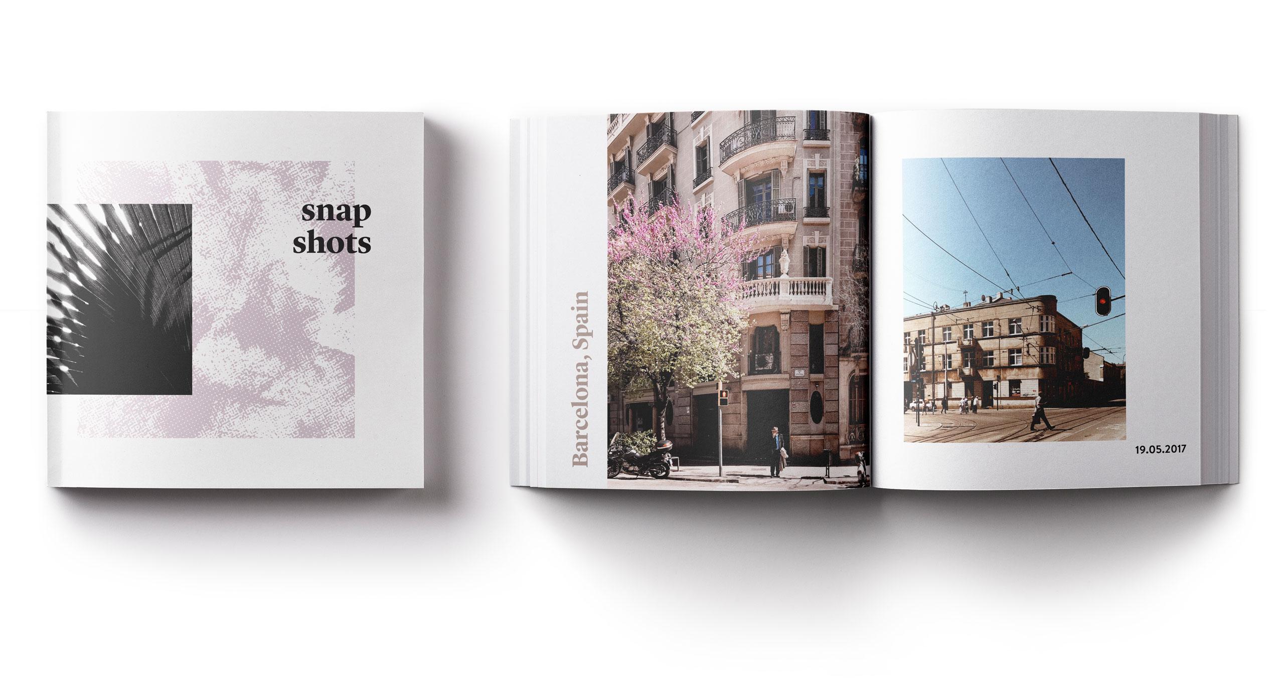 projekt fotoksiążki